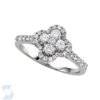 06575 0.61 Ctw Fashion Fashion Ring