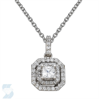 6577 0.50 Ctw Fashion Pendant