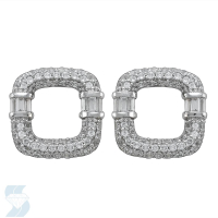 06589 0.86 Ctw Fashion Earring
