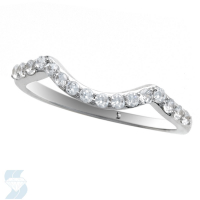 06591 0.29 Ctw Bridal Engagement Ring