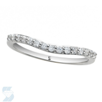 06597 0.24 Ctw Bridal Engagement Ring