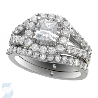 06605 2.08 Ctw Bridal Engagement Ring