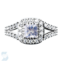06609 1.77 Ctw Bridal Engagement Ring