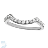 06611 0.36 Ctw Bridal Engagement Ring