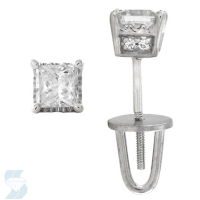 06616 0.48 Ctw Fashion Earring
