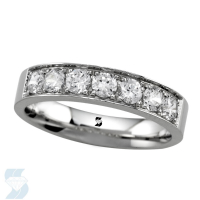 6634 0.70 Ctw Bridal Engagement Ring