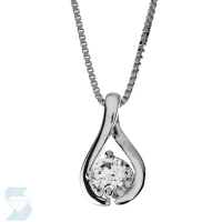 06637 0.20 Ctw Fashion Pendant