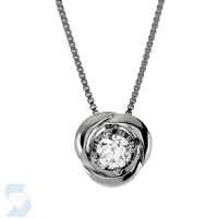 6640 0.20 Ctw Fashion Pendant