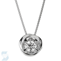 6641 0.40 Ctw Fashion Pendant