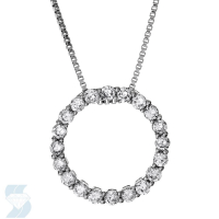 6644 0.50 Ctw Fashion Pendant