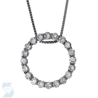 06645 0.75 Ctw Fashion Pendant