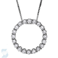 6646 1.02 Ctw Fashion Pendant