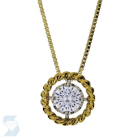 06660 0.40 Ctw Fashion Pendant