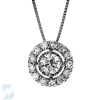 06680 0.99 Ctw Fashion Pendant