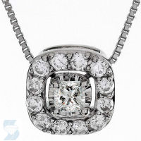 6683 0.50 Ctw Fashion Pendant
