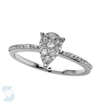6685 0.20 Ctw Fashion Ring