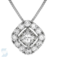 06689 1.04 Ctw Fashion Pendant
