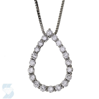 06699 0.51 Ctw Fashion Pendant