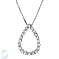 6700 0.75 Ctw Fashion Pendant