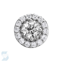 06730 0.83 Ctw Bridal Engagement Ring