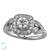 6749 1.02 Ctw Bridal Engagement Ring