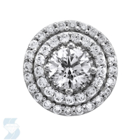 6753 1.27 Ctw Bridal Engagement Ring