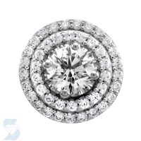 6754 1.59 Ctw Bridal Engagement Ring