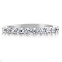 6851 0.51 Ctw Bridal Engagement Ring