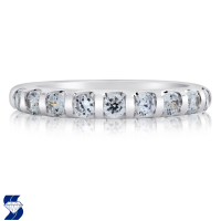 6852 0.51 Ctw Bridal Engagement Ring
