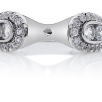 6860 0.68 Ctw Bridal Semi-mount