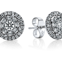 6863 0.55 Ctw Fashion Earring