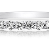 06872 0.26 Ctw Bridal Engagement Ring