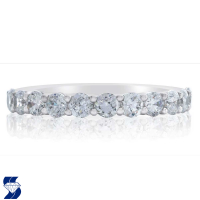 6873 1.10 Ctw Bridal Engagement Ring