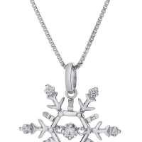 06881 0.10 Ctw Fashion Pendant