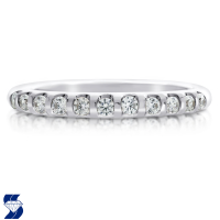 06886 0.26 Ctw Bridal Engagement Ring