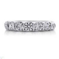 6887 1.12 Ctw Bridal Engagement Ring