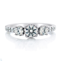 6893 1.01 Ctw Bridal Engagement Ring