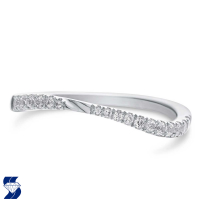 6974 0.20 Ctw Bridal Engagement Ring