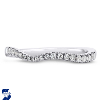 06978 0.22 Ctw Bridal Engagement Ring
