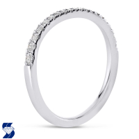 06979 0.21 Ctw Bridal Engagement Ring