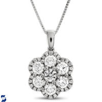 7143 1.98 Ctw Fashion Pendant