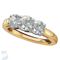 07968 1.42 Ctw Bridal Engagement Ring