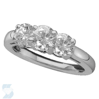 07969 0.52 Ctw Bridal Engagement Ring