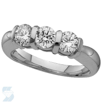 08083 0.99 Ctw Bridal Engagement Ring