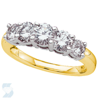 08232 1.46 Ctw Bridal Engagement Ring