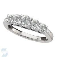 8445 0.99 Ctw Bridal Engagement Ring