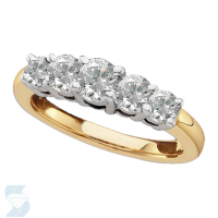 08779 0.78 Ctw Bridal Engagement Ring