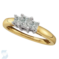 9775 0.25 Ctw Bridal Engagement Ring