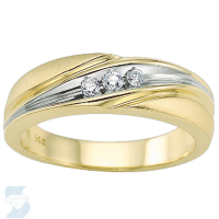 2597 0.13 Ctw Bridal Engagement Ring