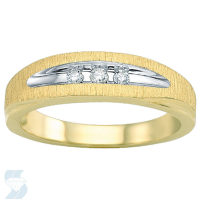 2602 0.10 Ctw Bridal Engagement Ring